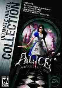 Descargar Alice Madness Returns The Complete Collection [MULTI6][PROPHET] por Torrent